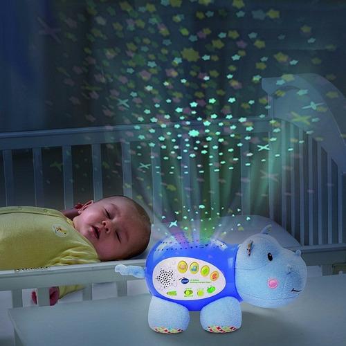 muñeco cunero proyector para bebe niños vtech musical nuevo
