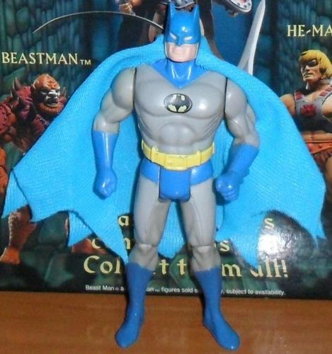 muñeco dc super amigos powers playful pacipa batman b