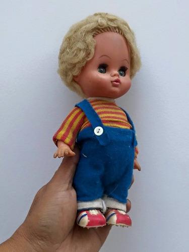 muñeco de basa de los años 80s gratis envio