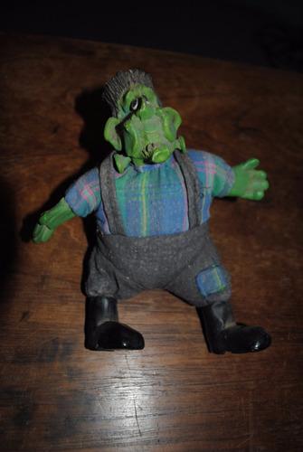 muñeco de frankenstein