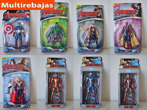 muñeco de hulk