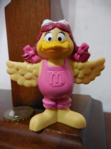 muñeco de mac donald birdie 1995