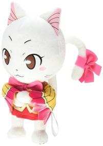 Peluche Manga Muñeco De Fairy Exceed Tail 8in Anime Carla dCerBxo