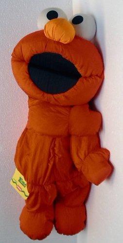 Muñeco De Peluche De Peluche Elmo De Sesame Street 28