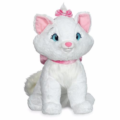 muñeco de peluche marie plush - the aristocats disney store