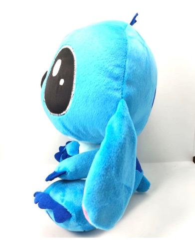 muñeco de peluche stitch bebe super cute tierno 24cm envío