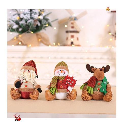 muñeco decoración muñeco