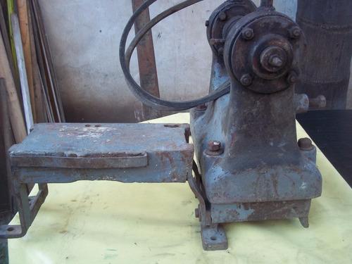 muñeco eje polea para motor
