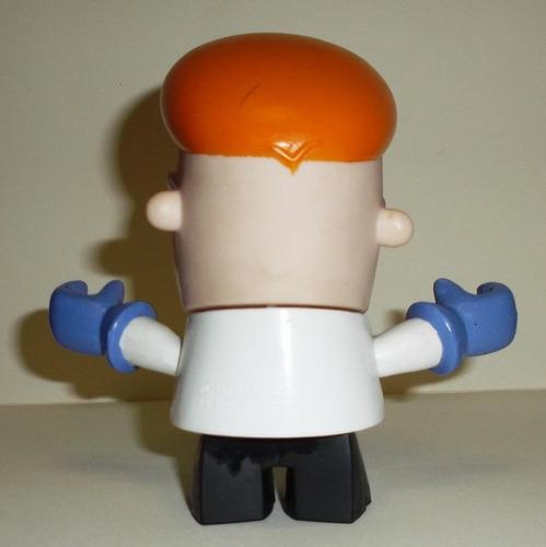 muñeco el laboratorio de dexter 2000