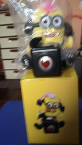 Banana Electronico Niños Dj Muñeco Juguete Minions Navidad hrdCxBQts