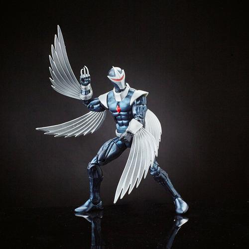 muñeco figura acción marvel guardians of the galaxy 6-inch