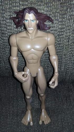 muñeco figura disney tarzan desnudo suelto envio gratis