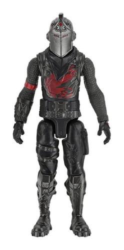 muñeco fortnite figura articulada 30 cm black knight