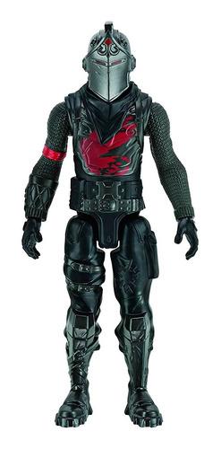 muñeco fortnite figura articulada 30cm black knight fnt0111