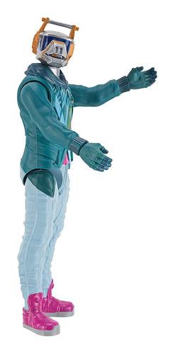 muñeco fortnite figura articulada 30cm dj yonder fnt0085
