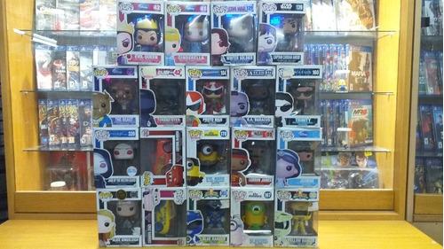muñeco funko pop coleccion la bestia the beast