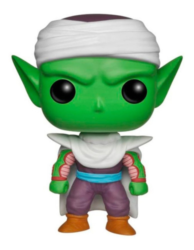 muñeco funko pop dragon ball z piccolo (11) / makkax