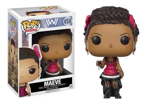 muñeco funko pop maeve westworld coleccion juguete