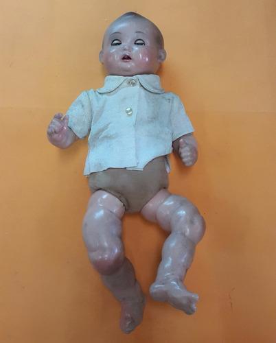 muñeco germany numerado. #2749