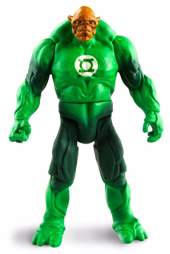 muñeco green lantern movie action figure gl 03 kilowog