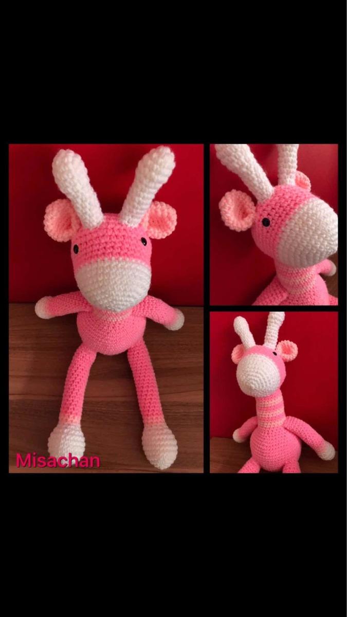 Cute Baby Giraffe pattern by Heather Kumpf | Jirafa amigurumi ... | 1200x675