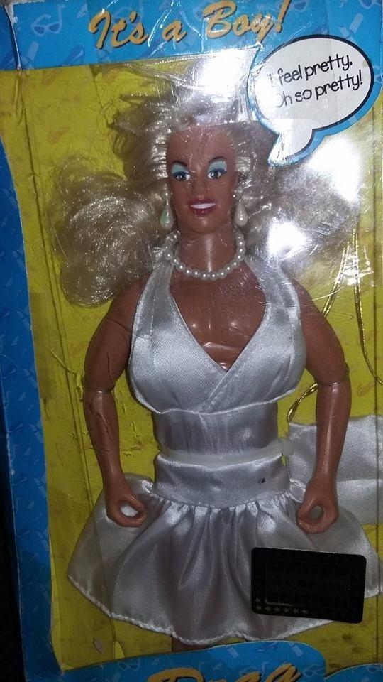 Gey vestido de mujer