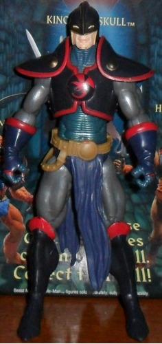 muñeco marvel legends hasbro baf queen brood black knight