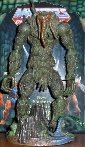 muñeco marvel legends serie 8 avengers vengadores man thing