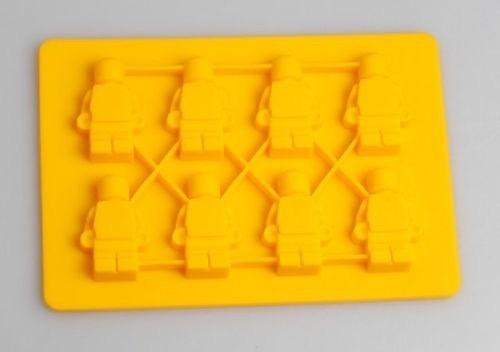 6a1ad571886f Muñeco Mono Molde Para Hielos Chocolate Gomitas Repostería