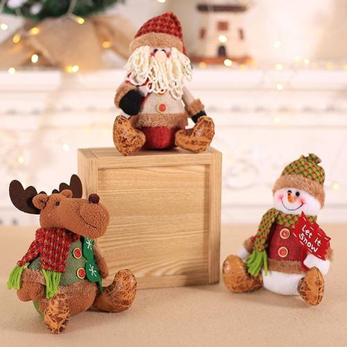 muñeco muñeco decoración