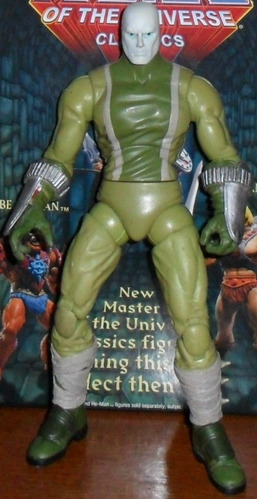 muñeco original hasbro marvel legends baf ronan the accuser