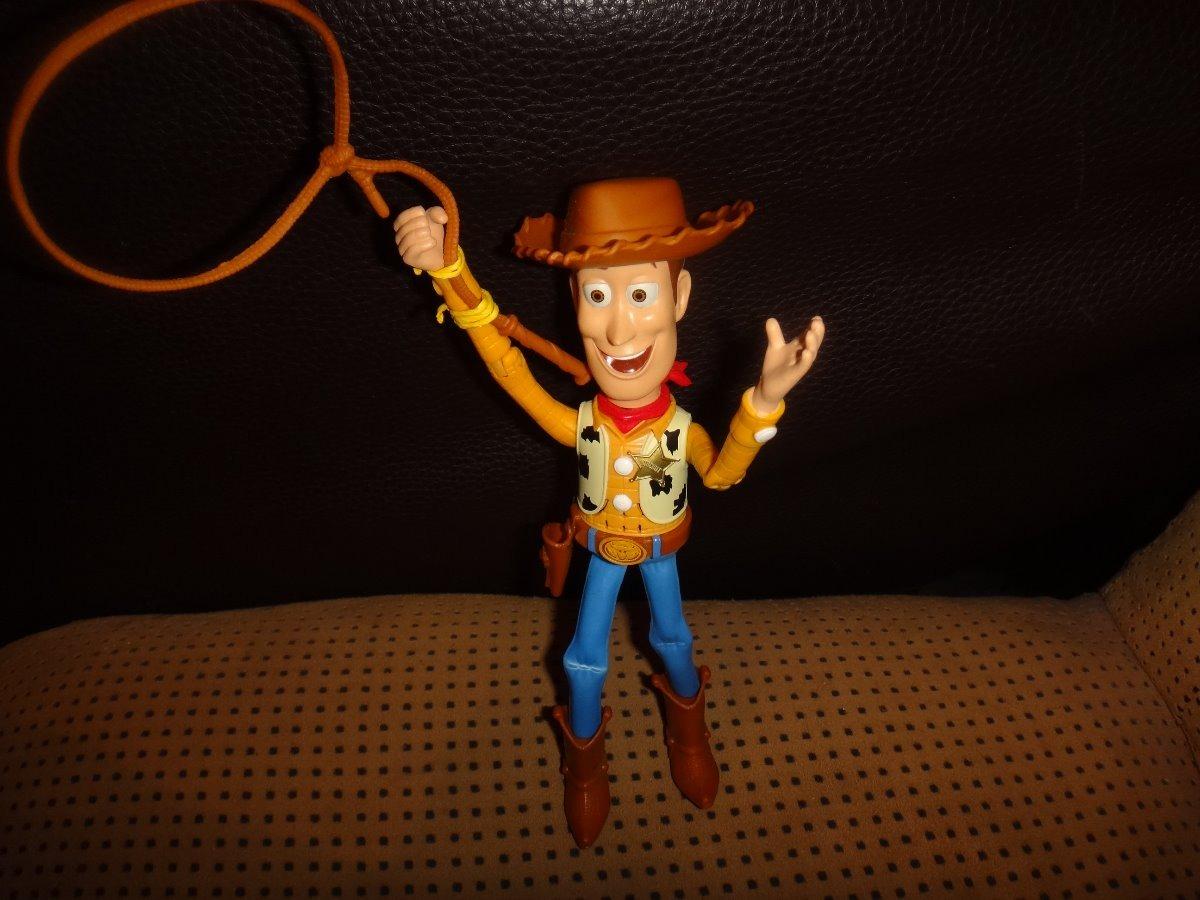 Muneco Parlanchin Woody De Toy Story -   998.00 en Mercado Libre 6229238057d