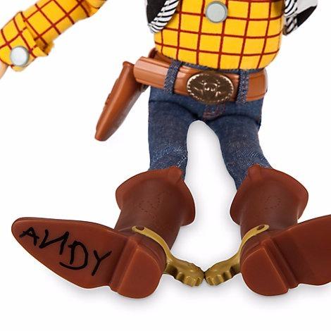 Muñeco Parlanchín Woody 302e54c240f