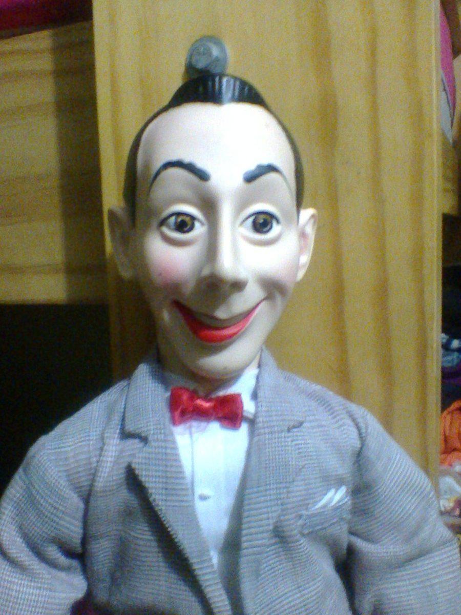 Figura POP Pee-wees Playhouse Pee-Wee Herman