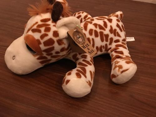 muñeco peluche jirafa nuevo !