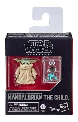 muñeco personaje yoda mandalorian the child star wars f1203