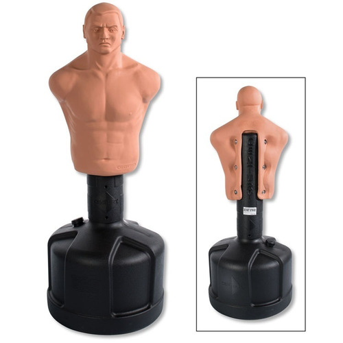 muñeco rival de entrenamiento quality fitness