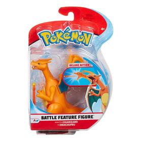 Muñeco Sharizard Colección Pokemon