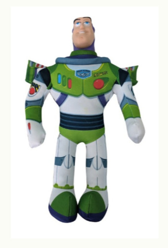 muñeco soft buzz lightyear toy story new toys educando