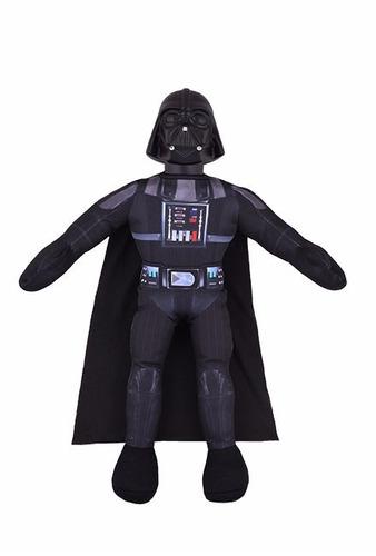 muñeco soft de tela darth vader star wars 55 cm de alto