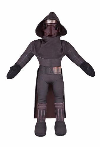 muñeco soft de tela kylo ren star wars 55 cm de alto