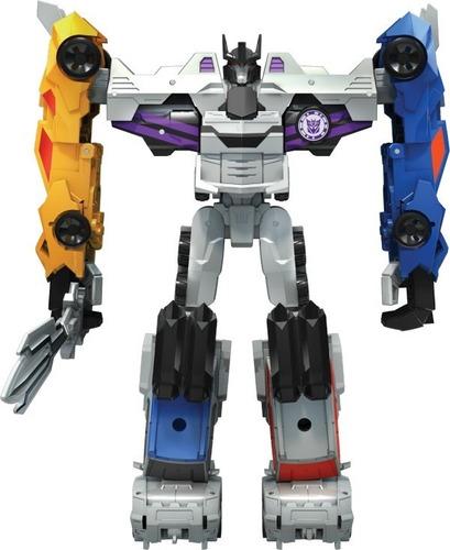 muñeco transformers combiner force c0624 original hasbro