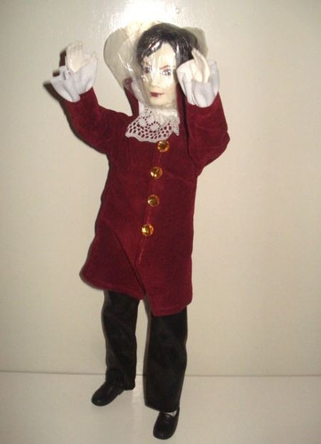 muñeco vampiro teen 12 pulgadas económico