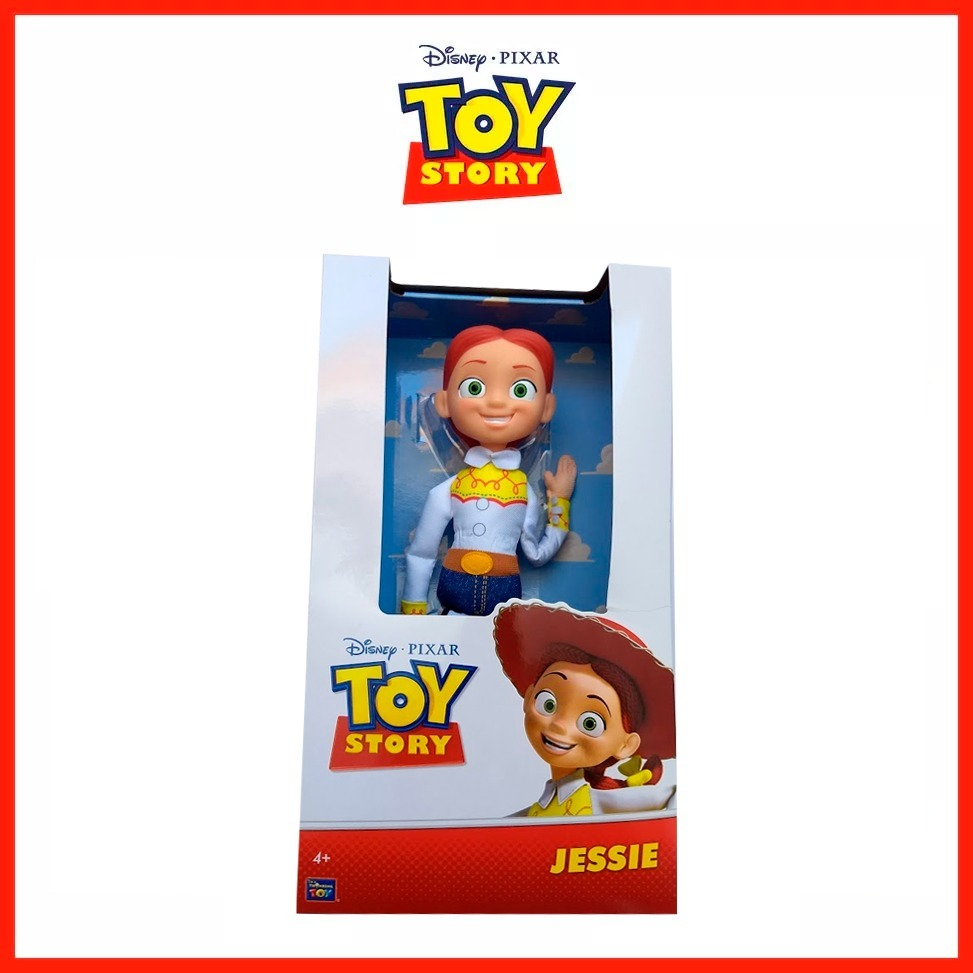 aa95b424ee173 Muñeco vaquera jessie toy story disney pixar cargando zoom jpg 973x973 Disney  jessie toy story