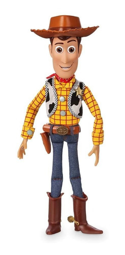 muñeco woody toy story original disney