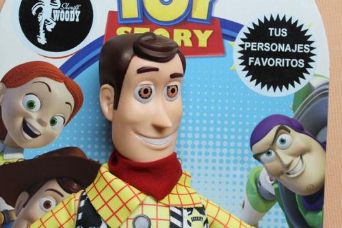 muñeco woody-toy story-solo envíos-
