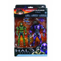 Mcfarlane Toys Halo Reach Serie 2 - Spartan Vs Elite Paquet