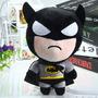 Peluche Hulk Ironman Thor Spiderman Superman Batman