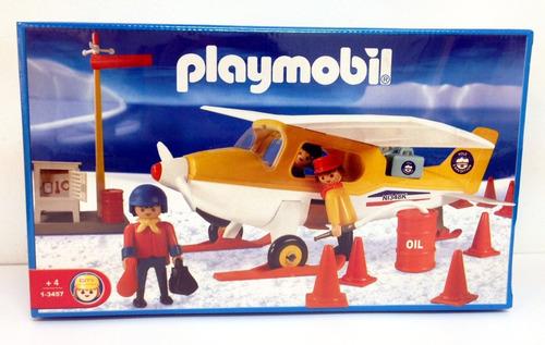 muñecos accesorios playmobil