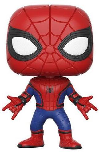 muñecos avengers funko pop. super héroes. articulados!!